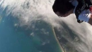The xx - Crystalised | Skydive Mission Beach video