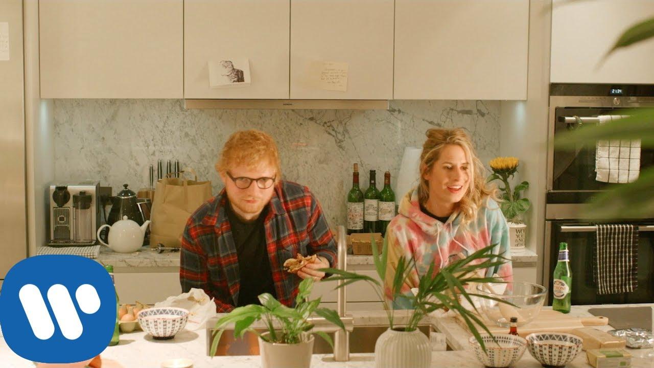 Ed Sheeran - Put It All On Me