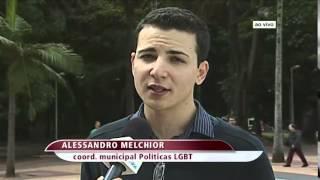 ONU lança campanha 'Livres e Iguais' em SP -