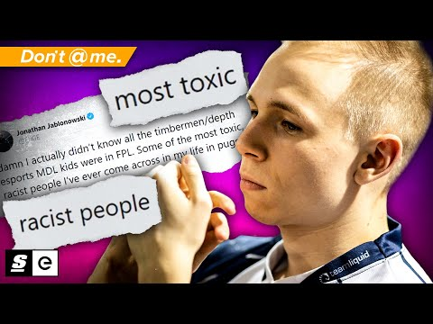 EliGE Exposed the Most Toxic Team in Counter Strike