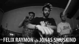 FELIX RAYMON & JONAS SMUSKIND B2B // BOCHUM // SUBSTITUT FESTIVAL