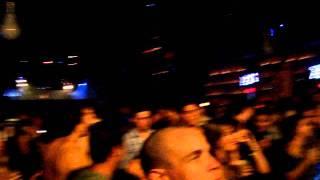 DJ Gregory House @ Rio Street Parade 2011
