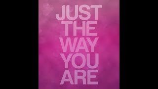 Just The Way You Are - Valentin Cover