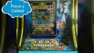 Reparación y venta de tragamonedas madsol WhatsApp 0981803377 madsol@live.com