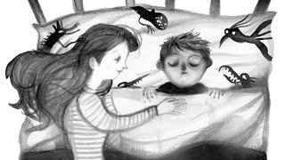 """""""El niño que se olvidó de dormir"""" - Una canción de Rush Smith"""