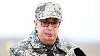 Казахстан: обещания Токаева