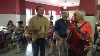 Ó Rosa se te Abrires (Almoço Final 25ºCurso Tocadores de Concertina - 18/06/2017)
