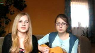 4 chords cover by Laura and Monika (The axis of awesome)