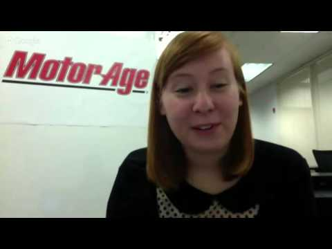 "Motor Age: Chubby's Auto Shop Tip of the Month ""Employee Motivation"""