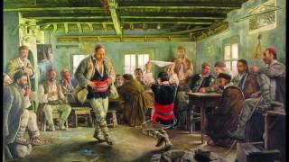 Бърза Родопска ръченица на каба гайда - Ръченица за хоро, Bulgarian kaba bagpipe