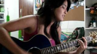 Suddenly I See - KT Tunstall (cover)