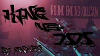 MWR | KiNg vs DD | By zNxRo [CSL Tourney - Round 2]