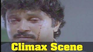 Thalattu Ketkuthamma Movie : Climax Scene