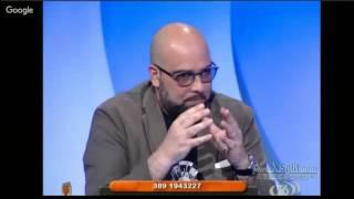La Signora in Giallorosso – Puntata del 02/05/2016