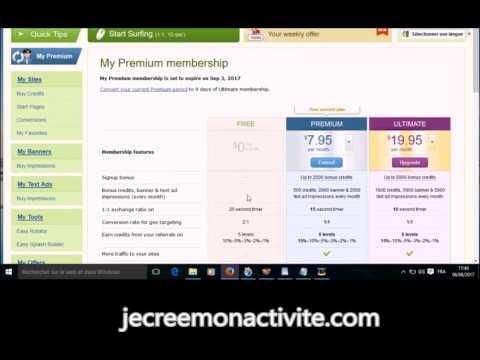 hqdefault Comment augmenter le trafic de son site gratuitement