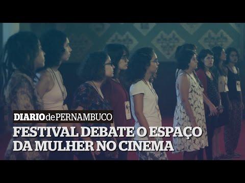 FINCAR: Festival internacional de cinema de realizadoras