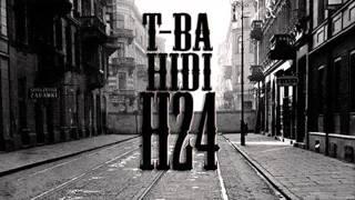 T-ba Feat Hidi H24 (Prod By Driszt)