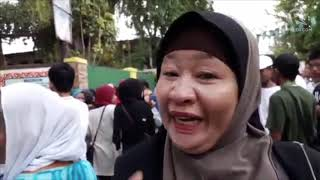 Bangsamoro Vote: The early birds of Lugay-Lugay Central School