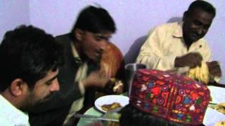 babarr shah sakrand 9