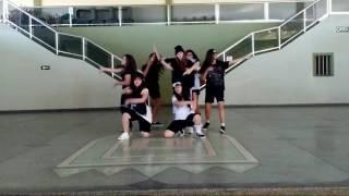 BTS No More Dream - Dance cover [F.D.S.]