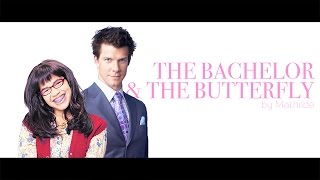 Daniel & Betty | The Bachelor and the Butterfly (Fake Trailer)