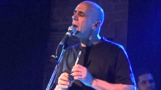 Ορφέας Περίδης-Για που το βαλές καρδιά μου,''Block33 14/2/14''