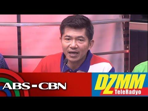 DZMM TeleRadyo: Glenn Chong says killing of aide related to senatorial run