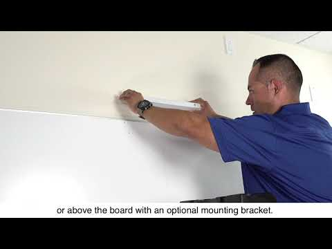 Epson EB-1485Fi Projector Installation Guide #1 - Touch Unit Requirements
