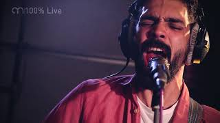 Season - 'Find Me' / Kings Of Leon (Cover) Live In Session at The Silk Mill