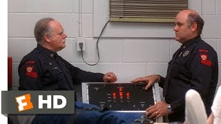 Dead Man Walking (1995) - Lethal Injection Scene (10/11) | Movieclips
