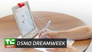 Innovation @Osmo