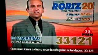 Dep.Distrital DJ Macarrão 33121