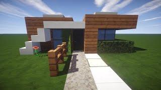 download video minecraft tutorial wie baue ich ein sch nes haus teil 2 inneneinrichtung. Black Bedroom Furniture Sets. Home Design Ideas