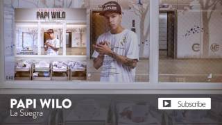 Papi Wilo    Regalo de Vida La Suegra Official Audio