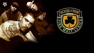 House Of Pain - Put Your Head Out