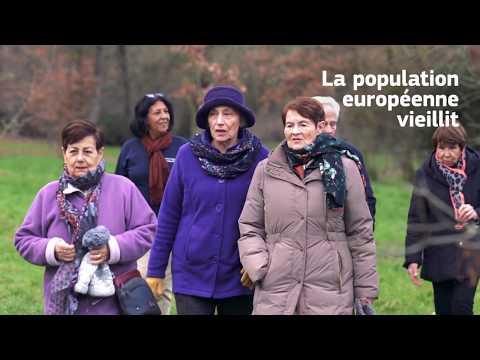 Le prix  horizon de l'Union européen de l'innovation social photo