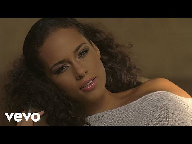 "Video oficial de ""No one"" de Alicia Keys"