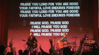 Jeromy and Steele- Praise God