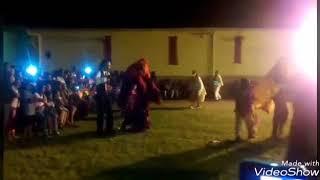 Extrait danse Karmon 2018 Saint-Louis