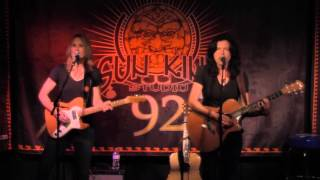 "Maia Sharp - ""Poison the Well"" (Live In Sun King Studio 92 Powered By Klipsch Audio)"