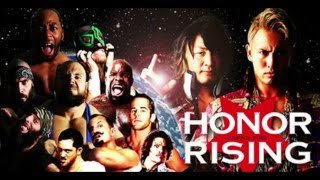 Nacho Jazz: Análisis de Honor Rising: Japan 2016
