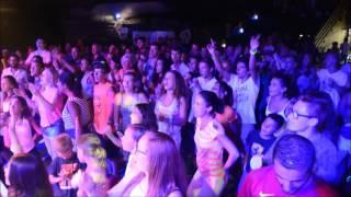 Film DJ Shad & Robot tour
