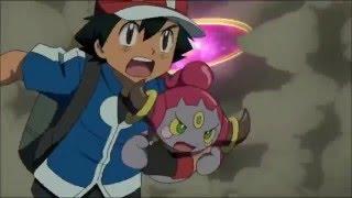 "Pokémon ""Kampf der Legenden"" AMV"