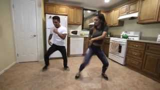 Banana Pancakes - Jack Johnson (Choreography) ft. Savana Truong