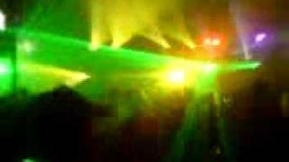 JayKosy @ Bass Planet Stettin, Heya / Locomotiv Club 6.3.2009