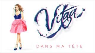 VITAA - Dans Ma Tête [Audio Officiel]