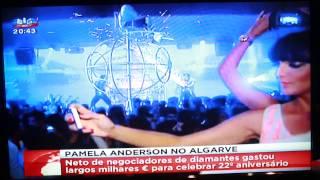Sic Jornal de Noticias - Diego Miranda - 27.07.2013