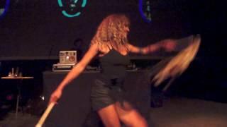 """Rocky Marsiano & Meu Kamba Sound - live snippet """"Chama Chama"""""""