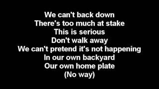 Can't Back Down - Demi Lovato (Camp Rock 2) +[LYRICS!! + DOWNLOAD LINK!!]