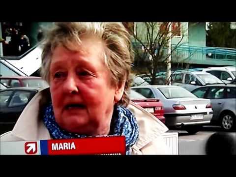 Nieświadoma mieszkanka Goleniowa